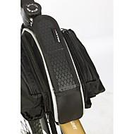 Cyclisme à dos ( Noir , Nylon , 1.14L ) Etanche/Résistant à l'humidité/Vestimentaire/Multifonctionnel Cyclisme