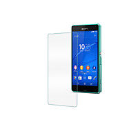 hærdet glas pauseskærm til Sony z3 compact