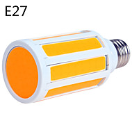 1 st E14 / E26 / E27 / B22 15 v 12xcob 1450 lm varmvit / kallvit majs glödlampor ac 220-240 / AC 110-130 v