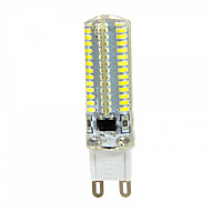 8W E14 / G9 / G4 / E17 Żarówki LED kukurydza T 104 SMD 3014 720 lm Ciepła biel / Zimna biel AC 220-240 / AC 110-130 V 1 sztuka