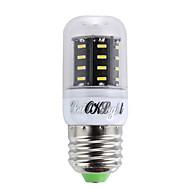 YouOKLight® E14/E27 3W 300lm CRI>80 3000K/6000K 36*SMD4014 LED Light Corn Bulb (110-120V/220-240V)