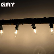 GMY Christmas Light C7 Patio String Light