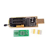 ch341a 24 25 serie programator eeprom Flash BIOS USB