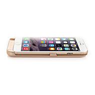 10000mah externe portable Unterstützungsbatteriekasten für iphone6 (verschiedene Farben)