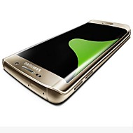 Toughened PET Screen Saver Film Suitable for Samsung S6 Edge +