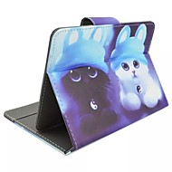 Painted Bracket Tablet PC Case for Galaxy Tab 2 10.1/Tab 3 10.1/Tab 4 10.1/Tab E 9.6/Tab Pro 10.1/Tab S2 9.7/Tab A 9.7