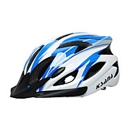 Unisex18 Vents Mountain / Road Bike PC + EPS Helmet