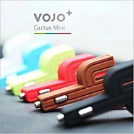 מטען לרכב מיני קקטוס מטען לרכב USB 3.1 א שלוש כללי ניווט סלולרי