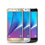 4200mAh externe bewegliche Unterstützungsbatterie für Samsung-Galaxie s6 Kante plus (verschiedene Farben)