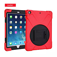 King Of The Pirates Shockproof Drop Resistance Waterproof With Stand Cover Case For iPad Air (Assorted Color)