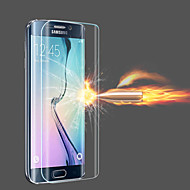 9H 0.1mm Full Coverage Clear HD Premium Explosion Proof Screen Protector Flim for Samsung Galaxy S6 Edge Plus
