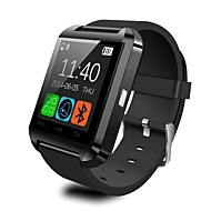 u8 smarte bluetooth armbåndsur mode SmartWatch u se for iphone android