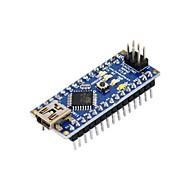 Funduino Nano v3.0 für Arduino (Arduino-kompatibel)