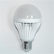 1 stk js E26 / E27 7 w 14 * SMD 3535 560 lm varm hvid / kold hvid en dekorativ globus pærer ac 85-265 v