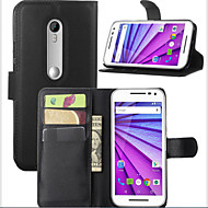 theembossed cardprotectivesleeve moto g 2015 Matkapuhelin kuori Motorola moto g3 matkapuhelin