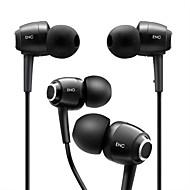 aparelhagem hi-fi originais in-ear fone de ouvido de baixo ruído isolamento esporte moda estéreo terceiros fones de frequências para