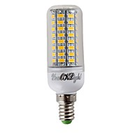 6個 YouOKLight E14 / E26/E27 18W 72 SMD 5730 1700 LM 温白色 / クールホワイト T 装飾用 LEDコーン型電球 AC 110-130 / 交流220から240 V