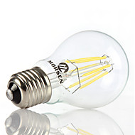 MORSEN®1pcs 6W A60 E27 Led Filament Bulb Clear Grass Edison Light Bulbs Indoor led Lighting 110/240V Filament Lamp