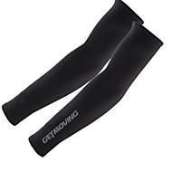 Ærmer CykelÅndbart Anatomisk design Ultraviolet Resistent Fugtpermeabilitet Komprimering letvægtsmateriale Refleksbånd Anti-skrid