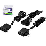 Power Supply AC Cable Adapter Plug for XBox 360 Kinect Sensor