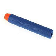 100 pcs 7.2cm HO Brief  Refill Bullet Darts for Nerf N-strike Elite Series Blasters Kid Toy Gun OH