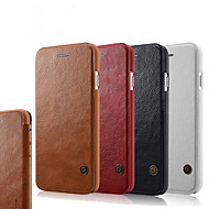 4.7Inch Genuine Leather Business Full Body Mobile Phone Shell for iPhone 6/6S