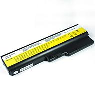 batteri for Lenovo 3000 b460 B550 N500 IdeaPad g430 g430a g430l g430m G450 g450a g450m g530 42t4585 l06l6y02 l08l6c02