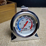 pointer typen ovn termometer