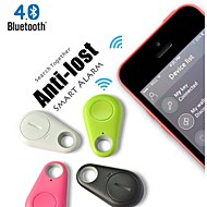 iTag bluetooth anty-lost tracker bluetooth bluetooth finder inteligentny tracker (baterie nie są incloud)