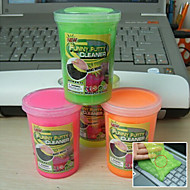 lebosh adesivo pulizia universale adesivo rimozione della polvere 100g randomcolor
