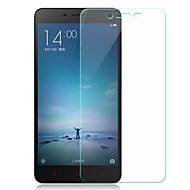 hærdet glas skærmbeskytter film til Xiaomi red mi note 2 hongmi / redmi note 2