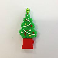 10x Babbo Natale bastone del usb, il fumetto di qualità lampo guidare il regalo di natale idea16gb