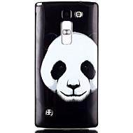 Mert LG tok Minta Case Hátlap Case Rajzfilmfigura Puha TPU LG LG Leon / LG C40 H340N / LG Spirit / LG C70 H422 / LG Magna H502