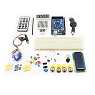 mega 2560 r3 enkel startpakke for Arduino