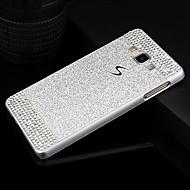 ylellinen hot-myynti Crystal strassi takakansi Samsung a5