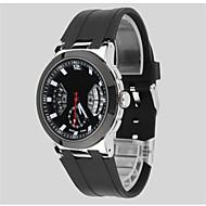 Leisure fashionable men's watch quartz watch