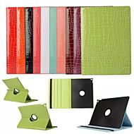 12.9 tommer krokodilleskind mønster høj kvalitet tilfældet med hold til iPad pro (assorterede farver)