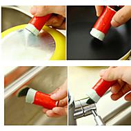 2szt stali nierdzewnej odkażanie różdżki magiczne odkażanie prętów metalowych do czyszczenia domu losowy kolor