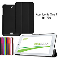 Acer Iconia uno 7 b1-770 7 casos tablet ""