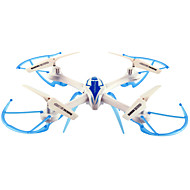 Tarantula 1505 4CH 6 axis 2.4G Blue Drones RC Helicopter Headless Hovering One Key Return Drone Toys