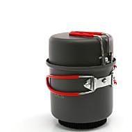 ALOCS ハードアルミナ 調理器具セット ポット Others セット