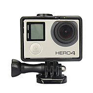 KingMa® Gopro Accessories Frame Mount Protective Housing Case For Camera Gopro Hero 3 3+ 4