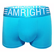Am Right Men's Modal Boxer Briefs AM016