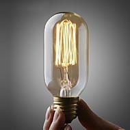 40W E27 elipsoid volfram žarulje (220V-240V)