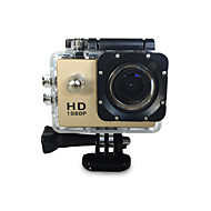 RICH D10 Sportcamera 2 12MP 640 x 480 30 M Anti-schok