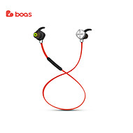 BOAS LC-999  Wireless Bluetooth 4.1 Stereo Earphone Sport Headphone Studio Music Headset  For Moible Phone