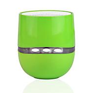 Original multicolor niedlichen sdy-026 Wireless Bluetooth V2.1 Freisprech-Subwoofer mit TF / SD / Licht-Lautsprecher