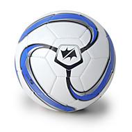 Soccers ( Vermelho / Azul , PU )