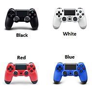 المزدوج تحكم صدمة بلوتوث لPS4 (ألوان متنوعة)