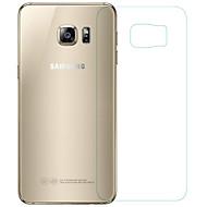 zurück HD Display Schutz flim für Samsung-Galaxie s6 Kante